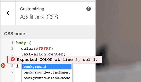 7-error-highlighting